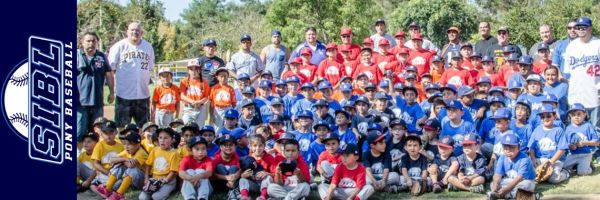 Sylmar Independent Baseball League - Sylmar Independent